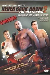 Four fighters with different backgrounds come together to train under an ex-MMA rising star and then ultimately have to fight each other.